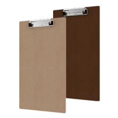 Legal Size Clipboards