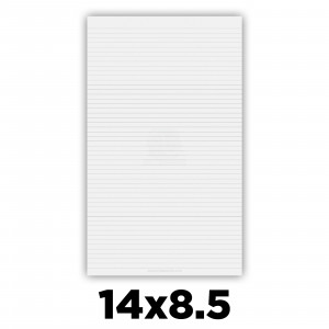 14 X 8.5