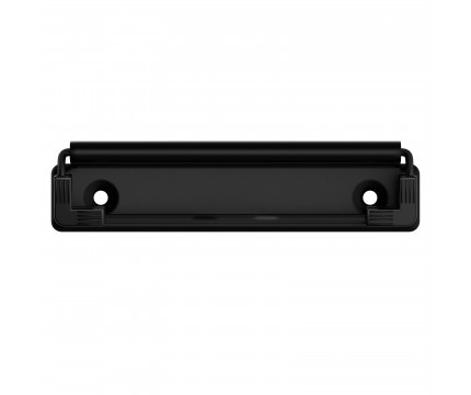 120 mm Black Clipboard Clip