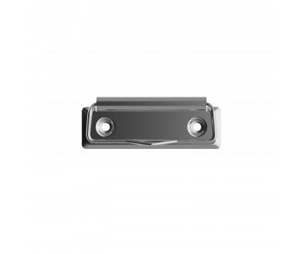 70 mm Silver Clipboard Clip