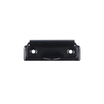 70 mm Black Clipboard Clip