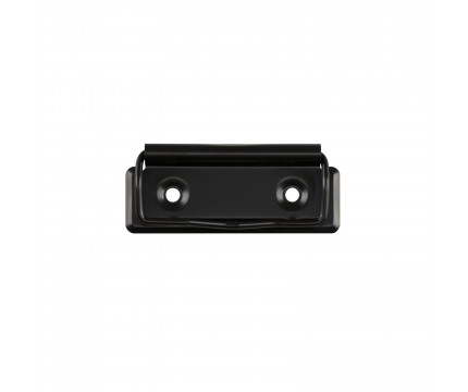 72 mm Black Clipboard Clip
