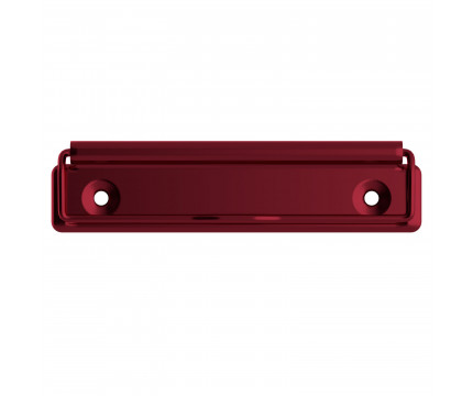 120 mm Red Clipboard Clip