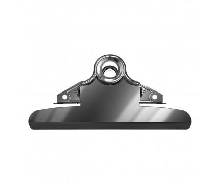 146 mm Silver Butterfly Clipboard Clip