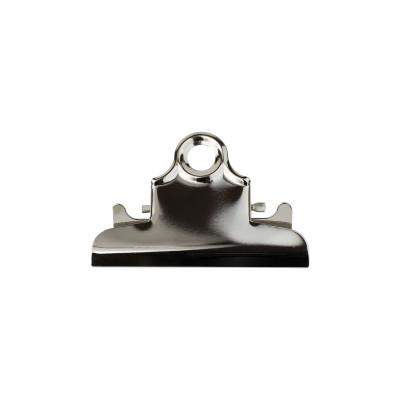 78 mm Silver Butterfly Clipboard Clip
