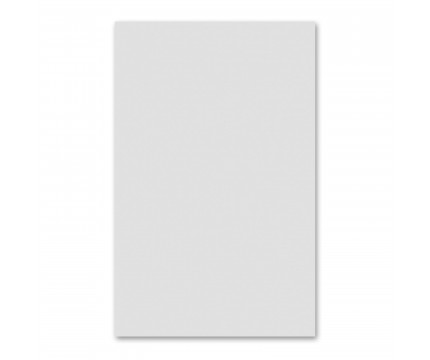 Vertical 11 x 17 MDF Clipboard Notepad - Blank