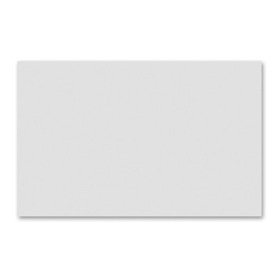 Horizontal 17 x 11 Clipboard Notepad - Blank