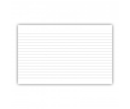 WhiteCoat Clipboard Notepad