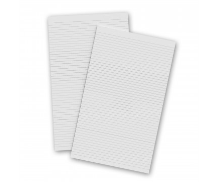 2 Pack - 14 X 8.5 Notepad