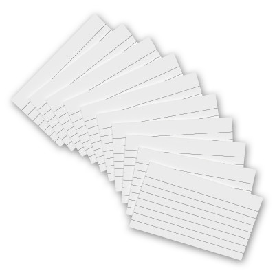 10 Pack - 4 x 2.25 Notepads