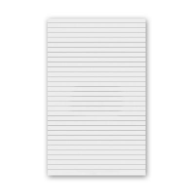 5 x 8 Notepad