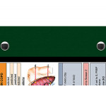 WhiteCoat Clipboard - GREEN - Respiratory Edition