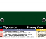 WhiteCoat Clipboard - Green - Primary Care Edition