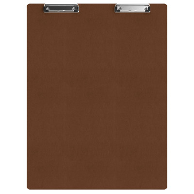 Vertical 18 x 24 HDF Clipboard