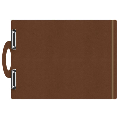 HDF Vertical Artist Clipboard