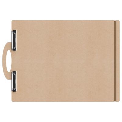 MDF Vertical Drawing Board