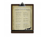 HDF Menu Clipboard