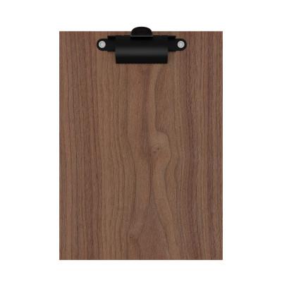 Clipboard Frame - Walnut