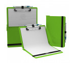 Lime Green ISO Clipboard Pack