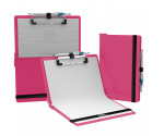 Pink ISO Clipboard Pack