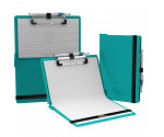 Teal ISO Clipboard Pack
