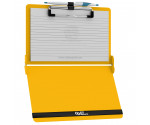 Yellow ISO Clipboard Pack