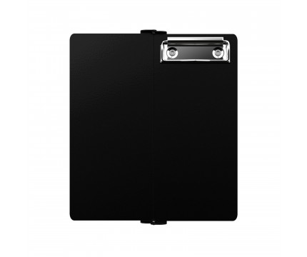Guest Checkout  ISO Clipboard | Black
