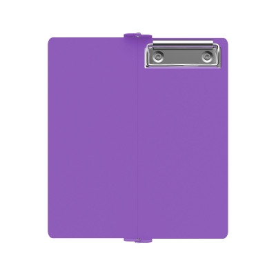 Guest Checkout  ISO Clipboard | Lilac