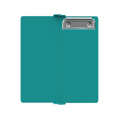 Guest Checkout  ISO Clipboard | Teal