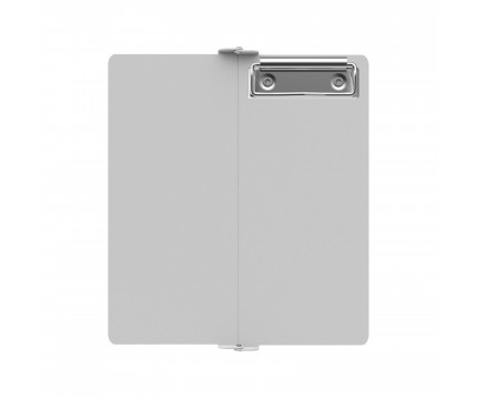 Guest Checkout  ISO Clipboard | White