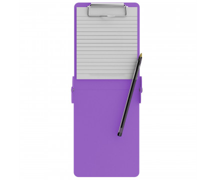Folding Server ISO Clipboard | Lilac