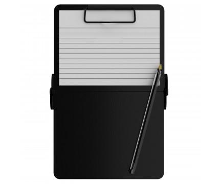 Blackout Mini ISO Clipboard