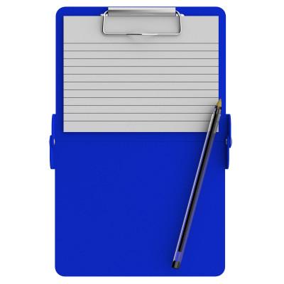 Blue Mini ISO Clipboard