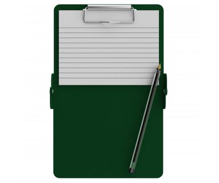 Green Mini ISO Clipboard