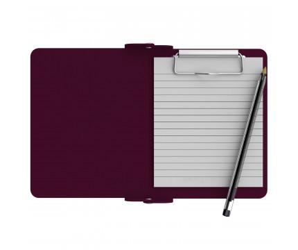 Wine Mini Novel ISO Clipboard