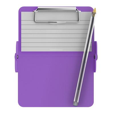 Nano ISO Clipboard | Lilac