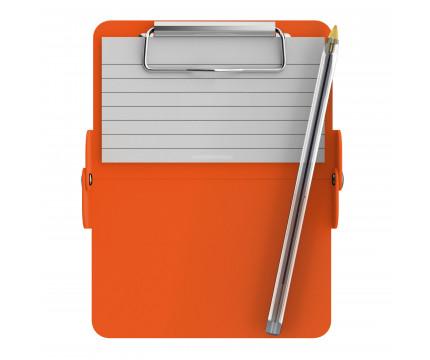 Nano ISO Clipboard | Orange