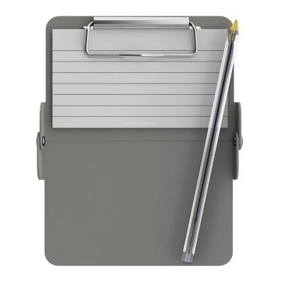 Nano ISO Clipboard | Silver