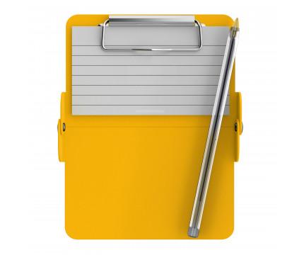 Nano ISO Clipboard | Yellow