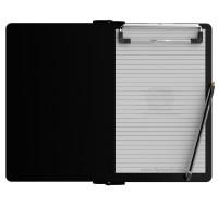 Novel ISO Clipboard | Black