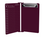 Camp ISO Clipboard | Wine