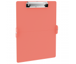 WhiteCoat Clipboard - Coral - Primary Care Edition