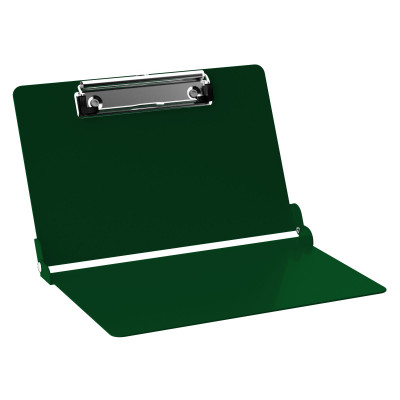 Green ISO Clipboard