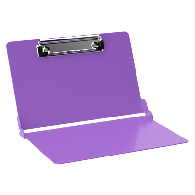 Lilac ISO Clipboard - Slightly Damaged