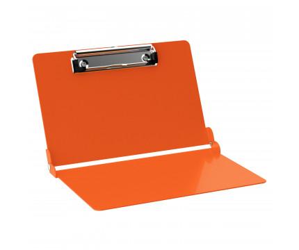 Orange ISO Clipboard