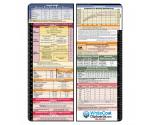 VERTICAL - WhiteCoat Clipboard - Pediatric Label
