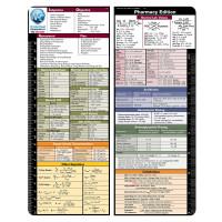 VERTICAL - WhiteCoat Clipboard - Pharmacy Label
