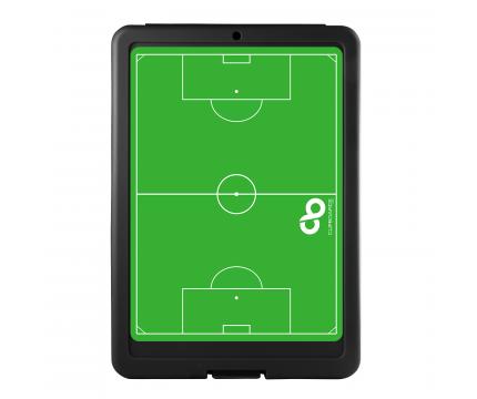 Flat Storage Soccer Clipboard