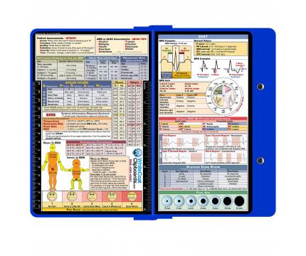 Clipboard - BLUE - EMT Edition