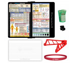 Complete Clipboard Kit - EMT Edition